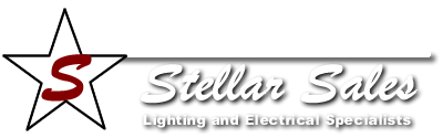 Stellar Sales, Inc. Logo