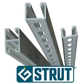 gstrut-channel